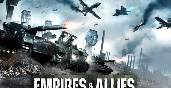Empires And Allies
