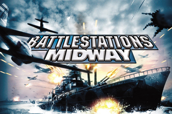 Battle Stations Midway