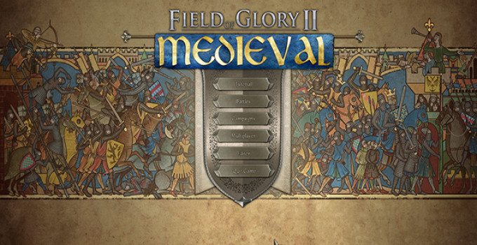 Fields of Glory 2 Medieval