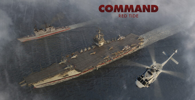 Command Red Tide